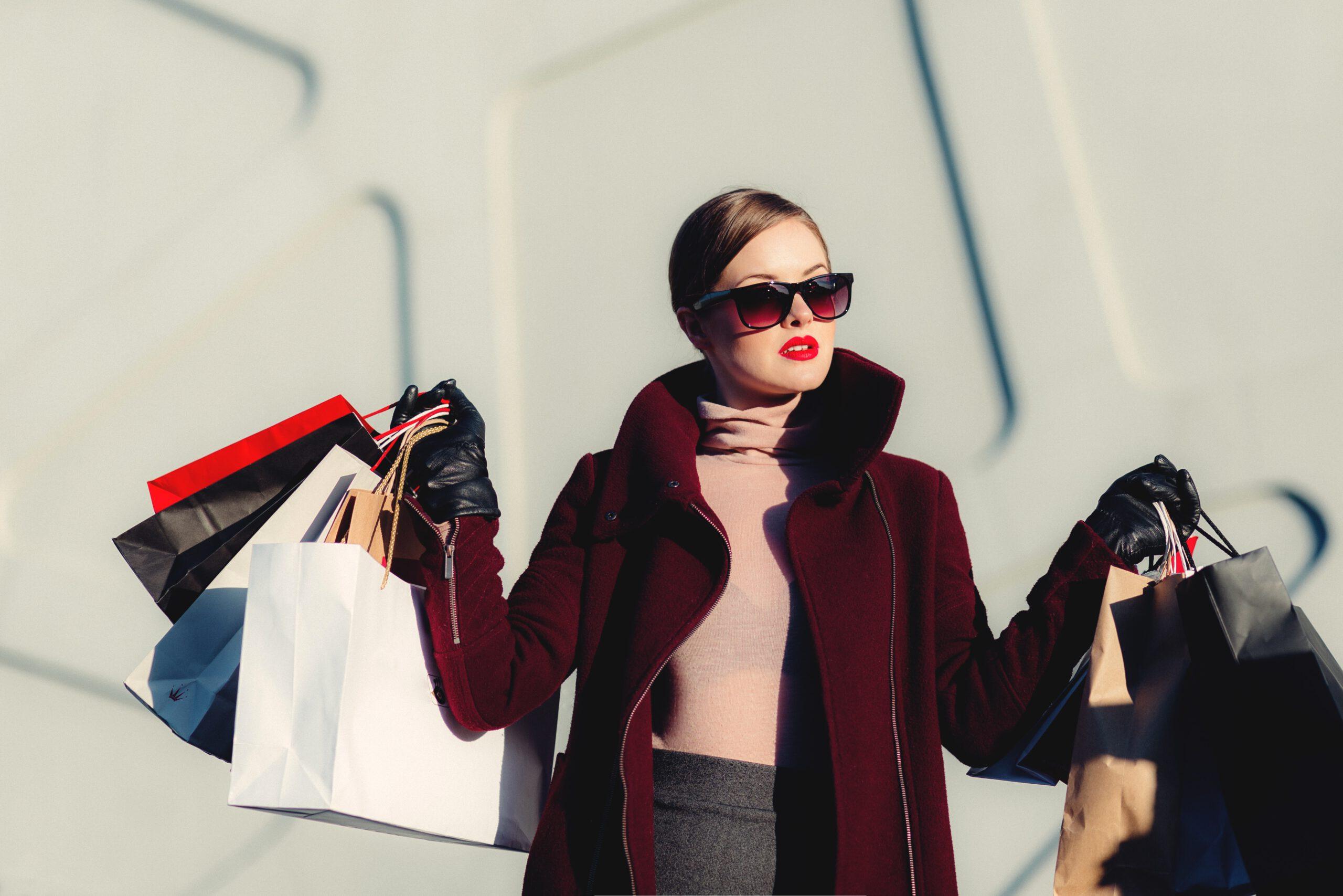 Moda dla wymagających klientów