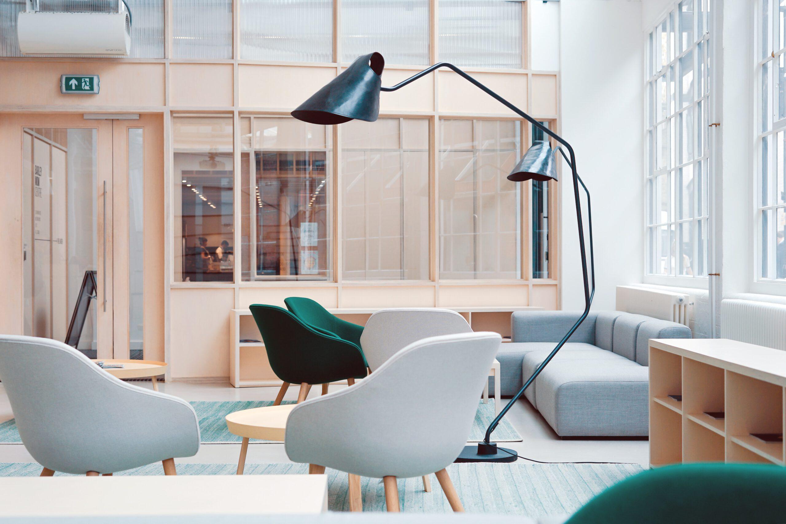 Projektowanie wnętrz niecodziennie — Sprawdź jak oryginalnie wykończyć ściany w naszym mieszkaniu, aby były gustowne i estetyczne