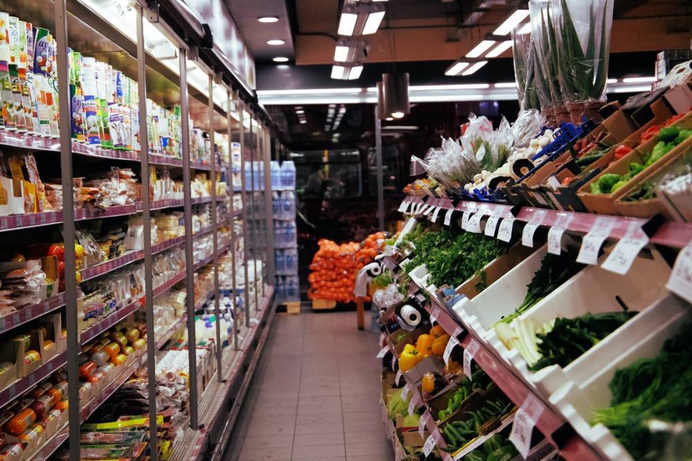 Gdzie najtaniej kupić zdrową żywność?